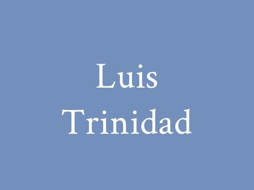 Luis Trinidad