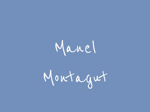 Manel Montagut