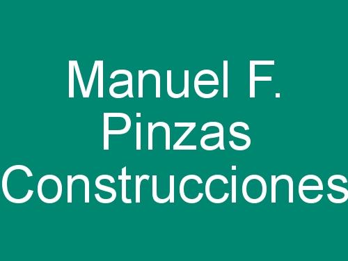 Manuel F. Pinzas Construcciones