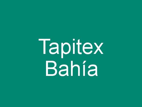 Tapitex Bahía