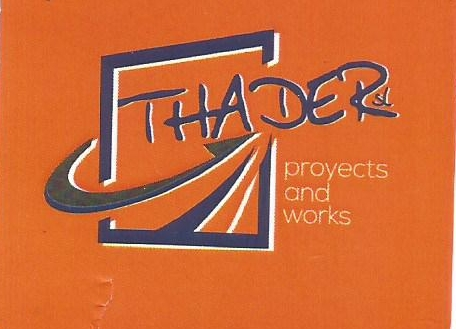 Thader Sl,proyects And Works