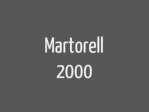 Martorell 2000