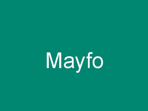 Mayfo