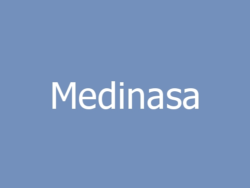 Medinasa