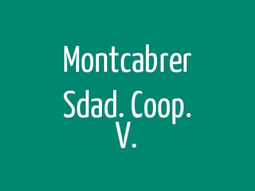 Montcabrer Sdad. Coop. V.