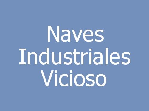 Naves Industriales Vicioso