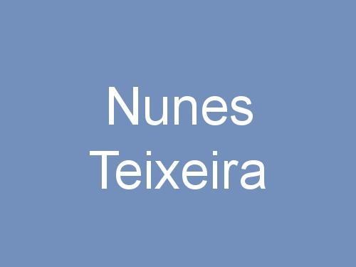 Nunes Teixeira
