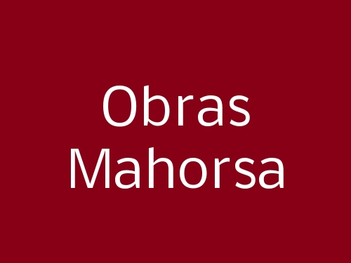 Obras Mahorsa
