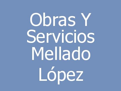 Obras Y Servicios Mellado López