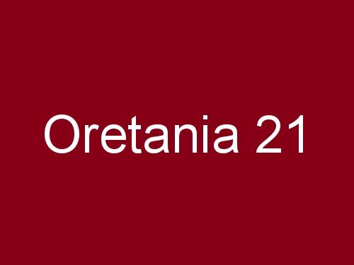 Oretania 21