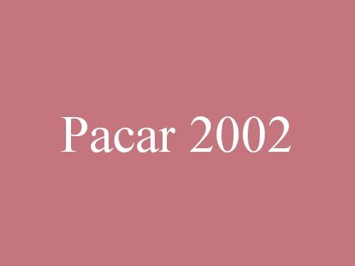 Pacar 2002