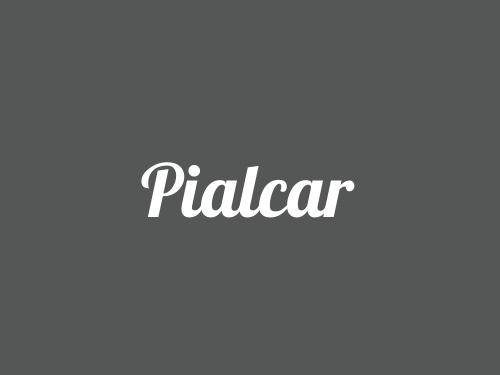 Pialcar