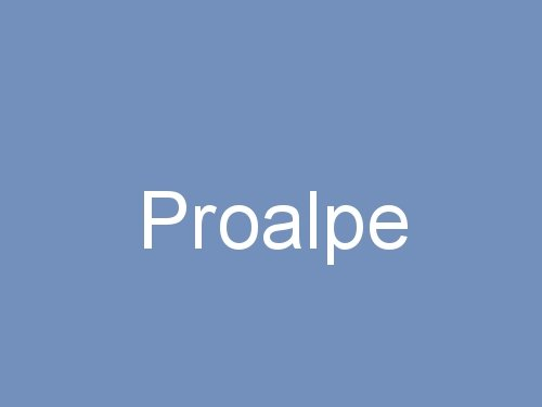 Proalpe