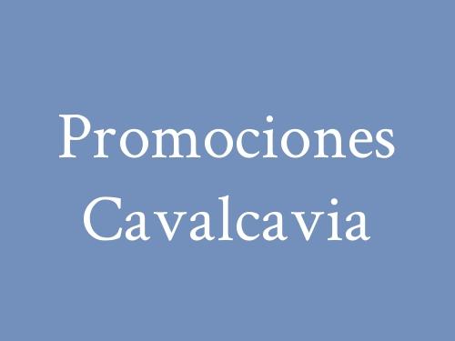 Promociones Cavalcavia
