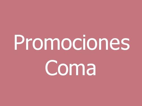 Promociones Coma
