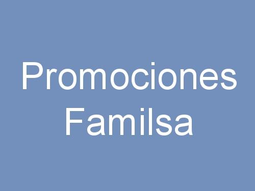 Promociones Familsa