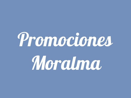 Promociones Moralma
