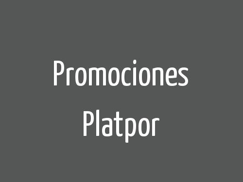 Promociones Platpor