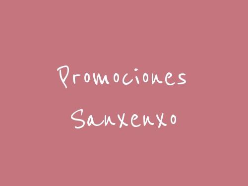 Promociones Sanxenxo