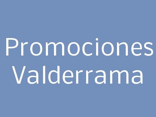 Promociones Valderrama