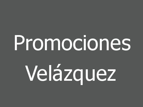 Promociones Velázquez