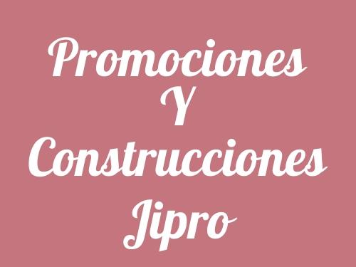 Promociones Y Construcciones Jipro