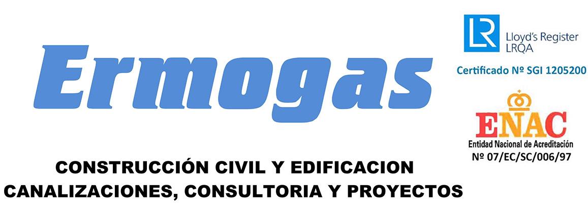 Ermogas, S.l.