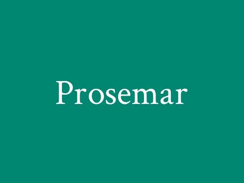 Prosemar