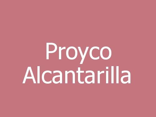 Proyco Alcantarilla