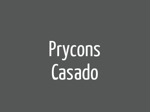 Prycons Casado