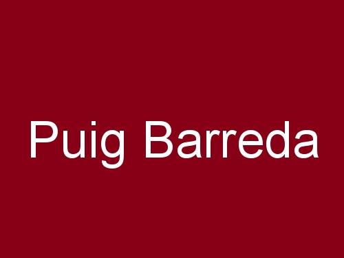 Puig Barreda