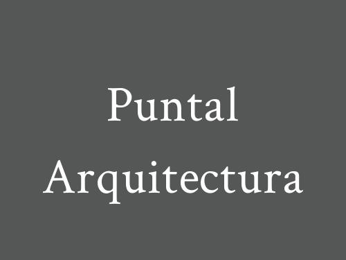Puntal Arquitectura