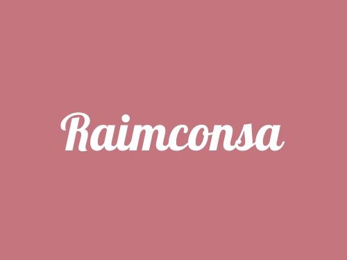 Raimconsa