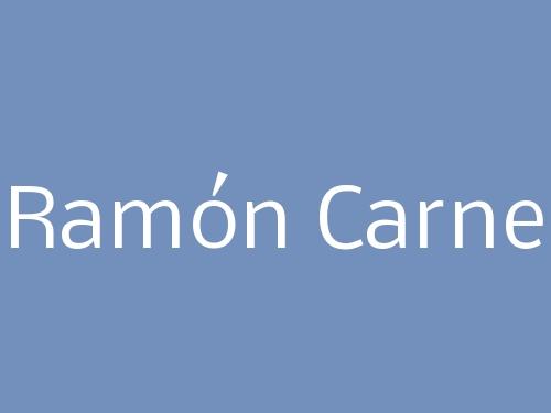 Ramón Carne