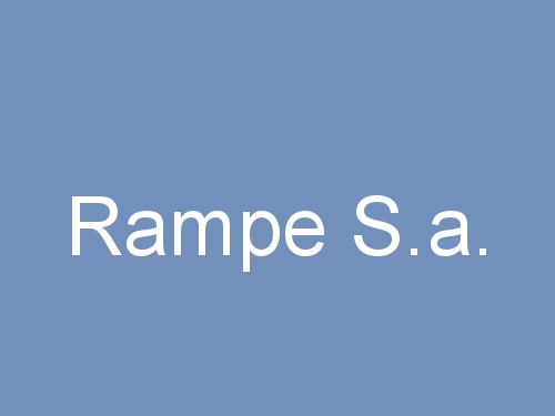 Rampe S.a.