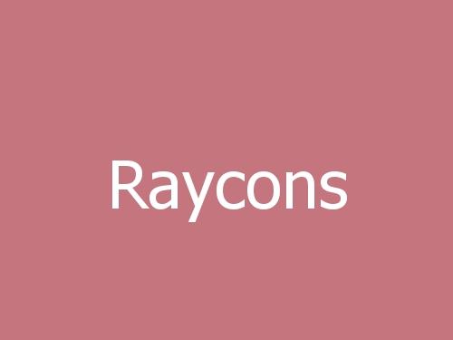 Raycons