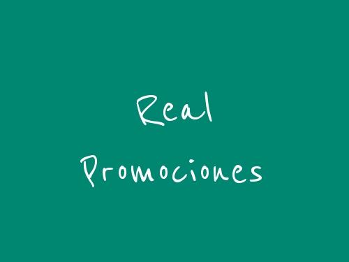 Real Promociones