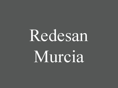 Redesan Murcia