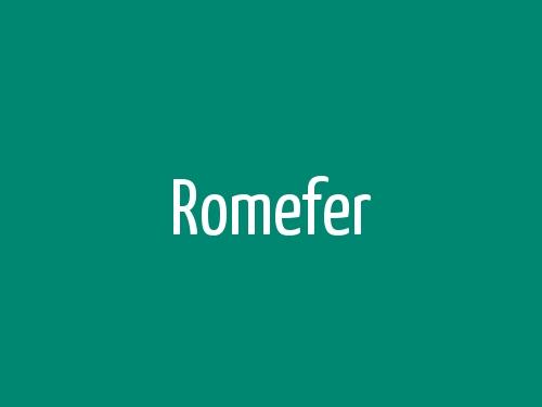 Romefer