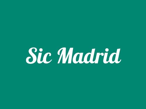 Sic Madrid