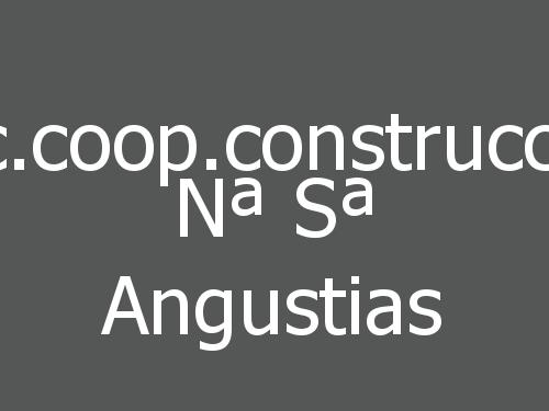 Soc.coop.construccion Nª Sª Angustias