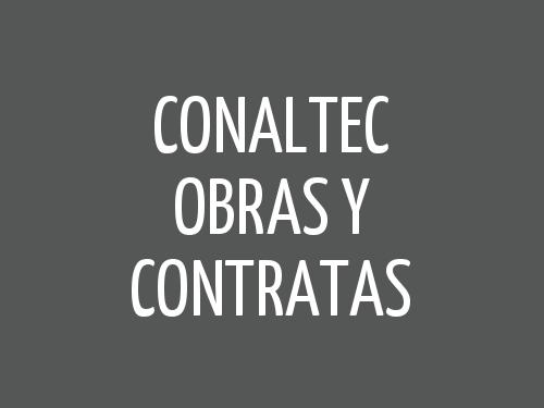 Conaltec Obras y Contratas