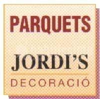 Parquets Jordi's