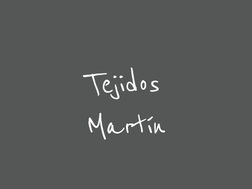 Tejidos Martín