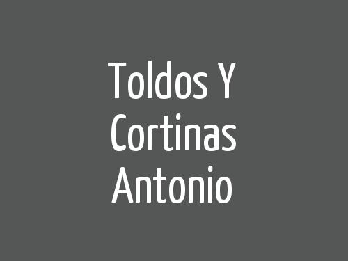 Toldos y Cortinas Antonio