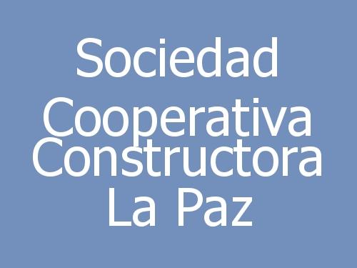 Sociedad Cooperativa Constructora La Paz