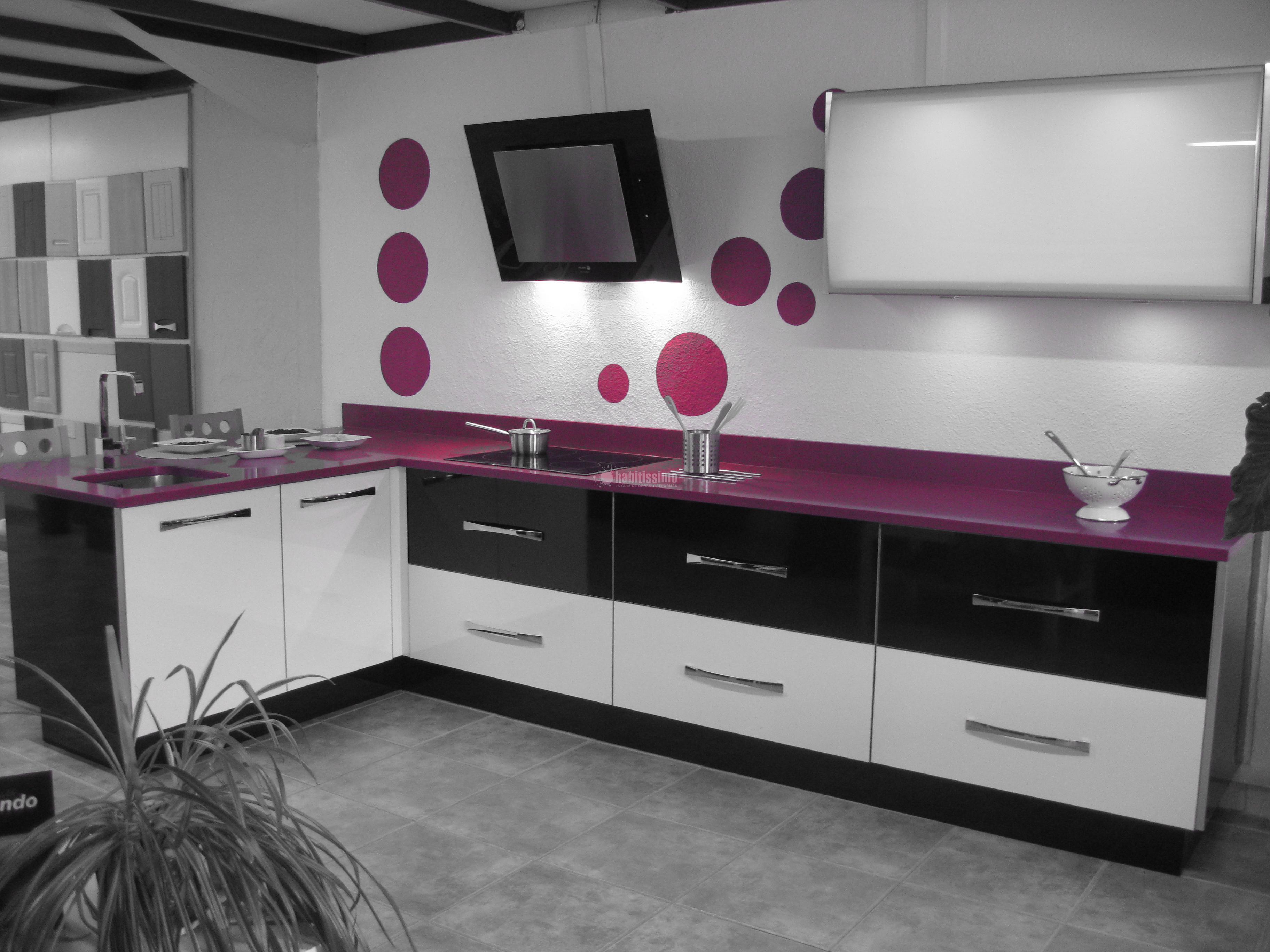 Cano's Diseño Muebles de Cocina