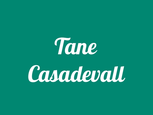 Tane Casadevall