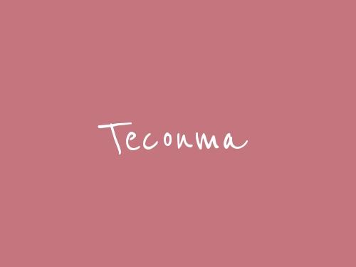 Teconma