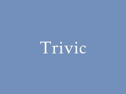 Trivic